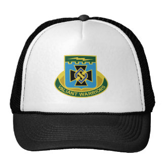 División de infantería del 3ro equipo de combate d gorros bordados