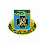 División de infantería del 3ro equipo de combate postal