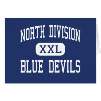 División del norte - diablos azules - virtual - Mi Tarjeta