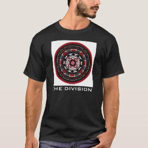 Division Mandala Shirts