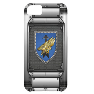 División Spezielle Operationen [DSO] Carcasa iPhone 5C