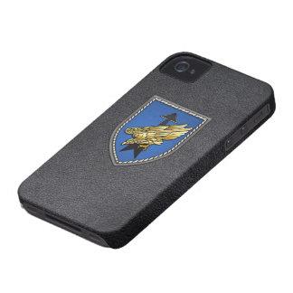 División Spezielle Operationen [DSO] Carcasa Para iPhone 4 De Case-Mate