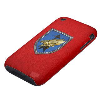 División Spezielle Operationen [DSO] Carcasa Though Para iPhone 3