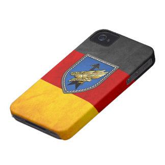División Spezielle Operationen [DSO] Case-Mate iPhone 4 Cárcasa