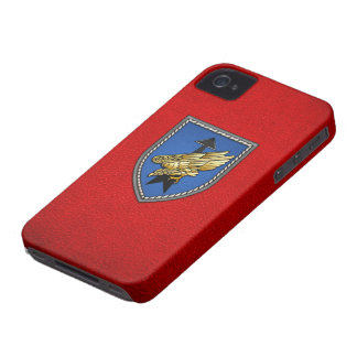División Spezielle Operationen [DSO] Case-Mate iPhone 4 Cobertura