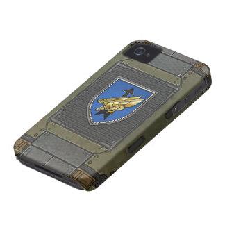 División Spezielle Operationen [DSO] Case-Mate iPhone 4 Protector