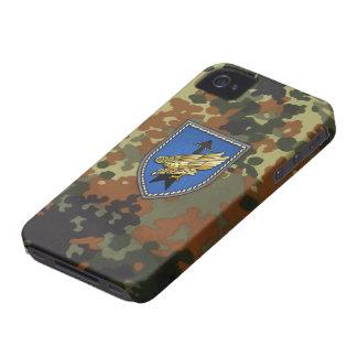 División Spezielle Operationen [DSO] Funda Para iPhone 4 De Case-Mate