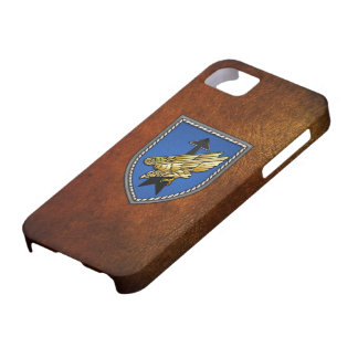 División Spezielle Operationen [DSO] Funda Para iPhone 5 Barely There