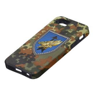 División Spezielle Operationen [DSO] Funda Para iPhone 5 Tough