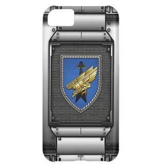 División Spezielle Operationen [DSO] Funda Para iPhone 5C