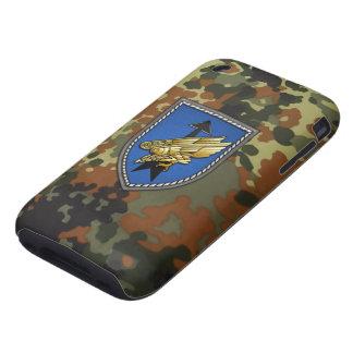División Spezielle Operationen [DSO] iPhone 3 Tough Carcasa