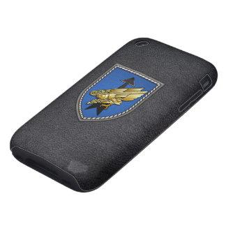 División Spezielle Operationen [DSO] iPhone 3 Tough Cobertura