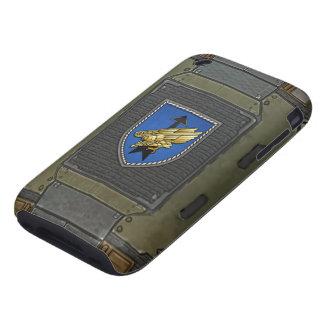 División Spezielle Operationen [DSO] iPhone 3 Tough Fundas