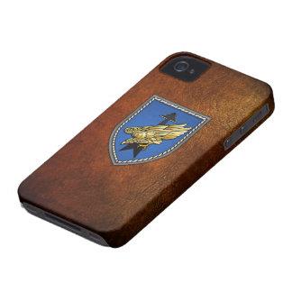 División Spezielle Operationen [DSO] iPhone 4 Case-Mate Carcasas