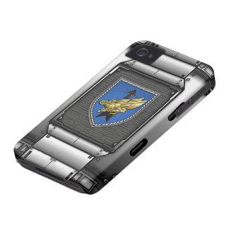 División Spezielle Operationen [DSO] iPhone 4 Fundas