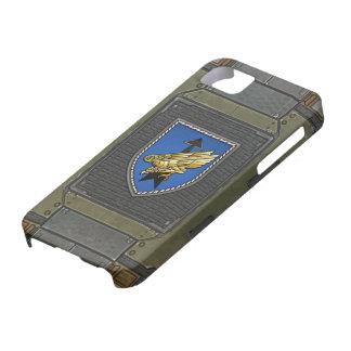 División Spezielle Operationen [DSO] iPhone 5 Carcasa