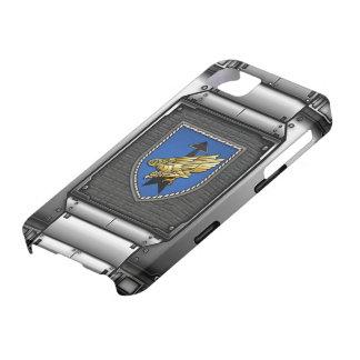 División Spezielle Operationen [DSO] iPhone 5 Carcasas