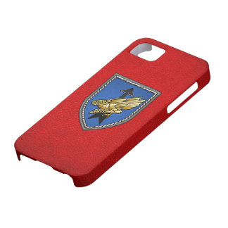 División Spezielle Operationen [DSO] iPhone 5 Funda