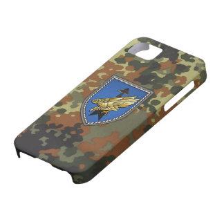 División Spezielle Operationen [DSO] iPhone 5 Fundas