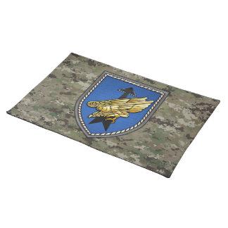 División Spezielle Operationen [DSO] Mantel