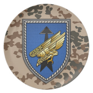 División Spezielle Operationen [DSO] Plato