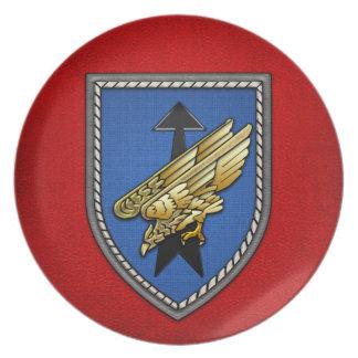 División Spezielle Operationen [DSO] Platos