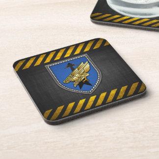 División Spezielle Operationen [DSO] Posavasos