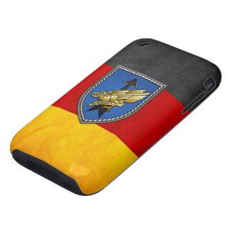 División Spezielle Operationen [DSO] Tough iPhone 3 Cárcasa