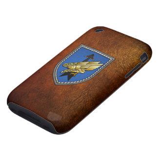 División Spezielle Operationen [DSO] Tough iPhone 3 Protector