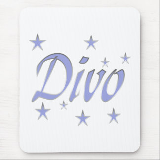 Divo Mouse Pad