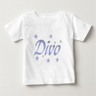Divo T-shirts