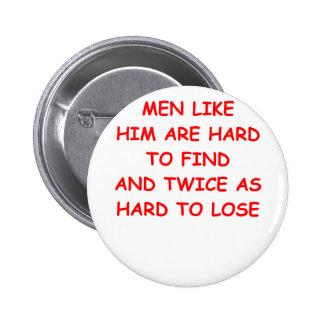 divorce 2 inch round button