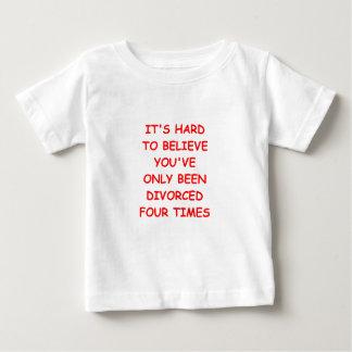 DIVORCED BABY T-Shirt