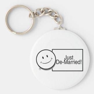 Divorced Keychains