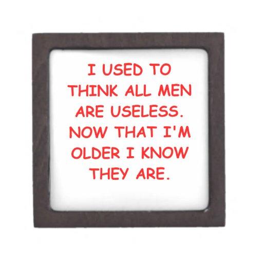 divorciado cajas de recuerdo de calidad
