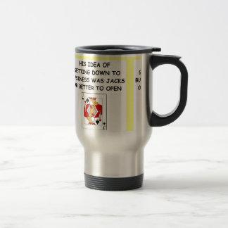 divorciado taza