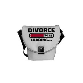 Divorcio 2015 bolsa messenger