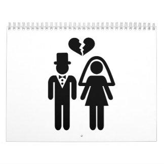 Divorcio Calendario
