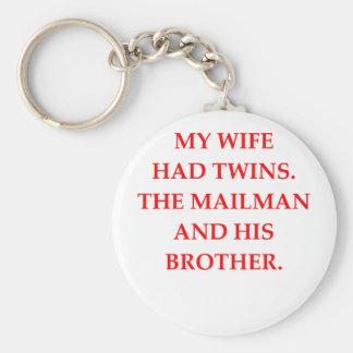 divorcio llavero redondo tipo pin