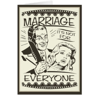 Divorcio Tarjeta De Felicitación