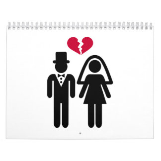 Divorcio Calendarios