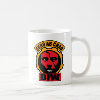 DIW Order From Chaos mug