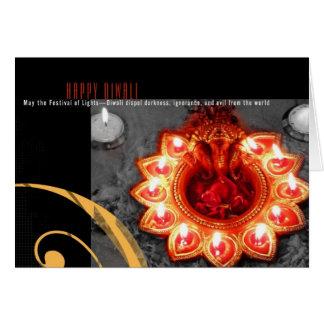 Diwali 1 greeting card