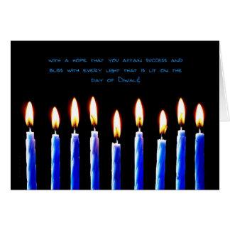 Diwali 3 greeting card