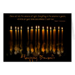 Diwali 4 tarjeta