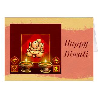 Diwali 6 greeting card