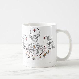 Diwali Coffee Mug