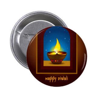 Diwali feliz pin