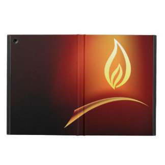 Diwali Greeting Case For iPad Air