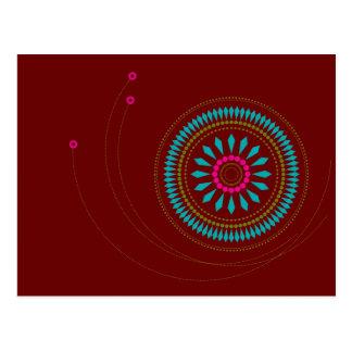 Diwali Greetings Postcard